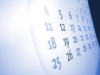 Agenda workshops