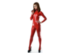 Rood latex 040
