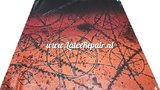 latex sheet evil darkness gothic cosplay alt fashion 01