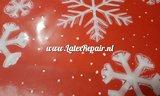 Latex kerst sheet foute kersttrui 3