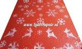 Latex kerst sheet foute kersttrui 5