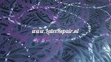 violet purple latex patterned 02