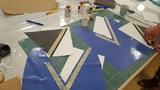 Workshop latex kleding bh corset maken Linschoten Nieuw Weerdinge LatexRepair 08