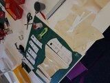 workshop latex korset