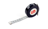 Meetlint 300 cm/120 inch Jumbo Rolcentimeter (cm+inches)