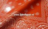 latex bandana