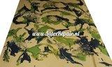 latex sheet camouflage