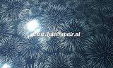 Latex sheet - Fireworks gold 1249