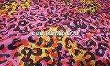 Latex sheet - Crazy mix leopard 1254
