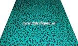 Exclusief latex - Patroon Leopard 18