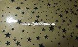 Latex sheet - Stars mini 1260