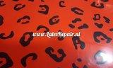 Latex sheet - Leopard large 1263