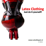book your own latex clothing making course workshop