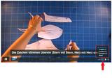 latex rubber bh patroon video workshop