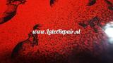 Latex sheet - Vleermuizen - 1379