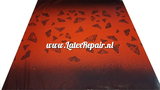 Latex sheet - Motten - 1378