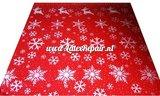 Latex christmas sheet sweater dress