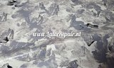 Grey white marbled sheet latex to create make your own latex clothing repair store