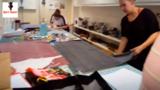 latex kleding maken patroontekenen latex lingerie patroon