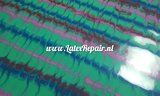 gestreept latex sheet met doorloop effect 03