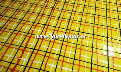 Exclusief latex - Ollie B Bommel latex 1266