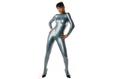 Latex dikte 0.40 | Electric blue