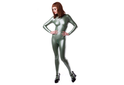 Latex dikte 0.40 | Electric leaf groen
