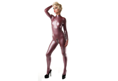 Latex dikte 0.40 | Electric rose