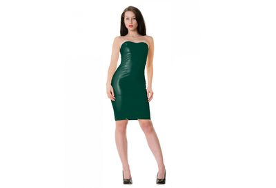 Latex dikte 0.40 | Forest green*