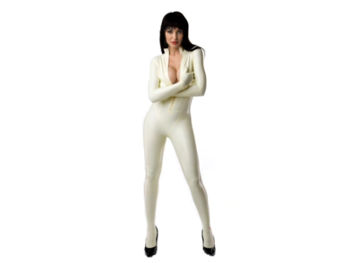 Latex thickness 0.50 | White