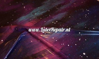 Exclusief latex - Galaxy 3