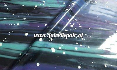 Exclusief latex - Galaxy 2