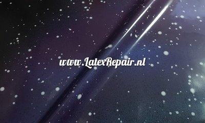Exclusief latex - Galaxy 1