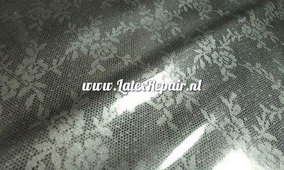 Exclusief latex - Patroon Kant #01