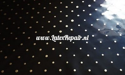 Exclusive latex - Dots regular 02