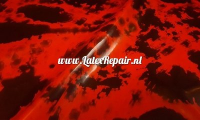 Exclusief latex - Spetters 01