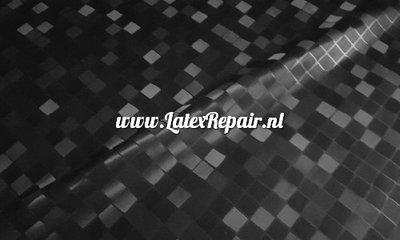 Exclusief latex - 3D structuur Mozaiek