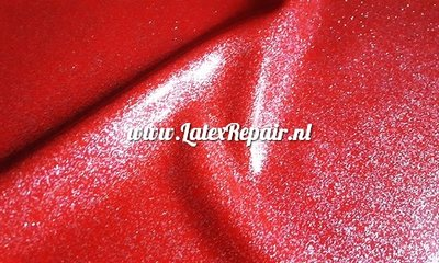 Exclusief latex - Glitters 06
