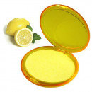 Papierzeep citroen