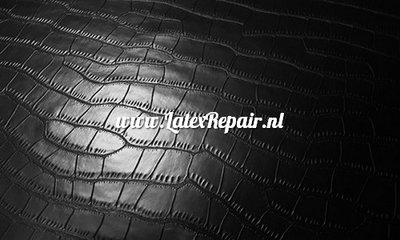 Krokodil latex crocodile 001