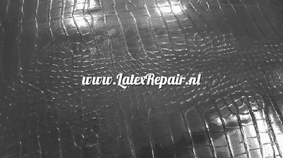 Reptiel huid latex 01