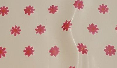 latex met bloemen 01