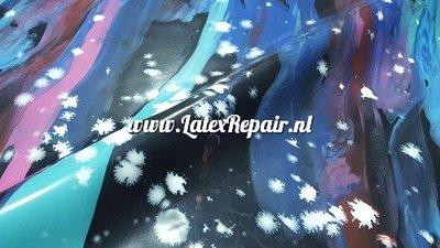 Galaxy latex 01