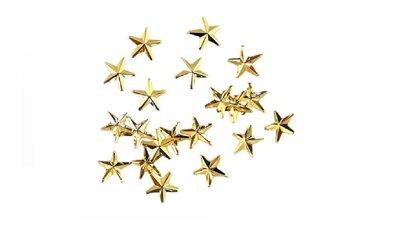 gouden sterretjes sterren studs