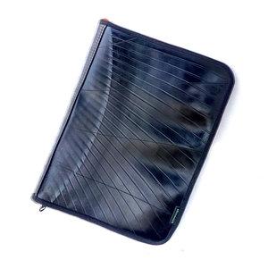 rubber notitieblok notitieboek ecowings croc