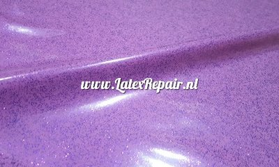 glitter latex