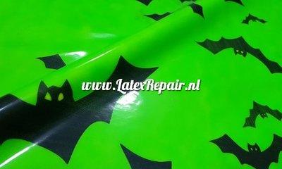 vleermuizen latex