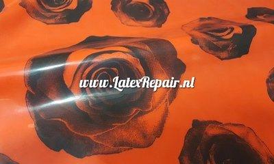 Latex sheet - Roses 1217