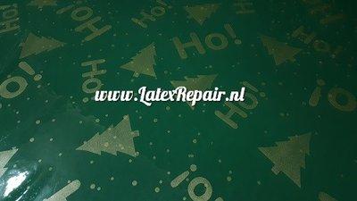 Latex sheet - Christmas HoHoHo! 1318