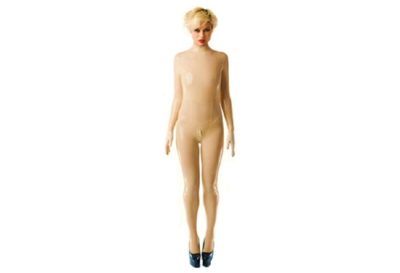 Zalm latex dun en dik stevig glimmend latex om zelf latex kleding te maken en te repareren per meter stoffenwinkel